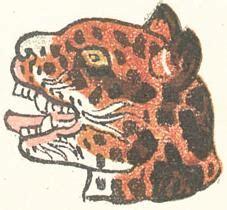 Aztec Jaguar Symbol Aztec Tattoos Symbols Cool Exles Designs Their