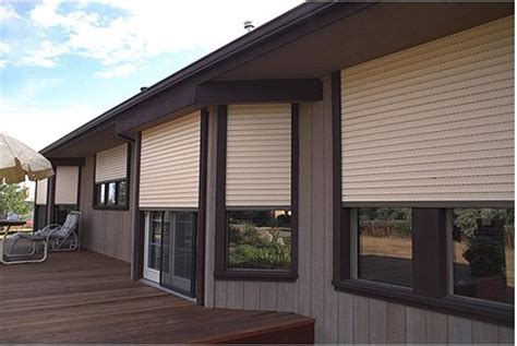 external window coverings polat metal panjur