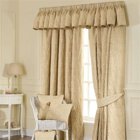 Lined Bedroom Curtains Ready Made Gold Kensington Lined Pencil Pleat Curtains Dunelm Textures Materials
