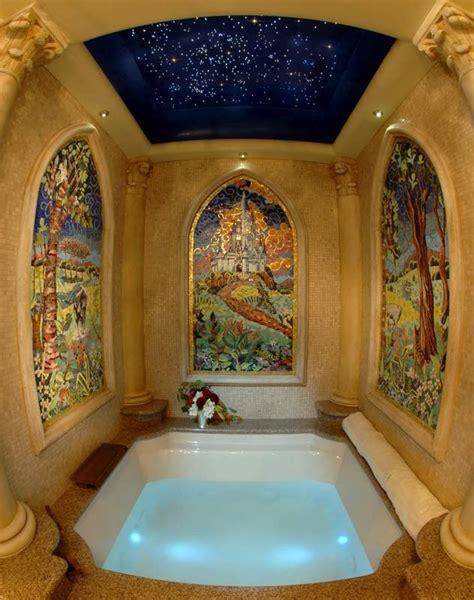 Cinderella Castle Suite Sweepstakes 2016 - cinderella castle suite interior photo 6 of 6