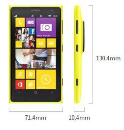 Nokia Lumia Lengkap nokia lumia 1020 paduan smartphone dan digital