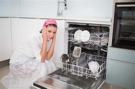 Schlechter Geruch Im Schlafzimmer by Geschirrsp 252 Ler Defekt 187 4 Typische Probleme Und Ihre L 246 Sungen