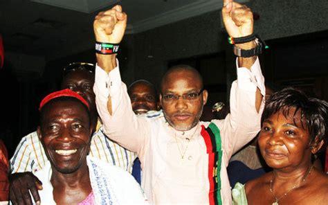 biography of nnamdi kanu biafra how president buhari made nnamdi kanu a folk hero