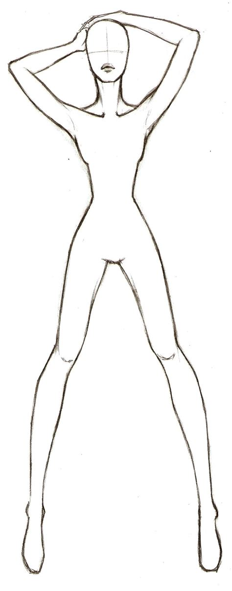 costume drawing template 1000 ideas about fashion templates on fashion