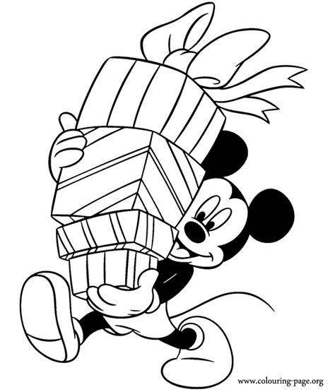 baby mickey mouse and friends coloring pages coloring pages