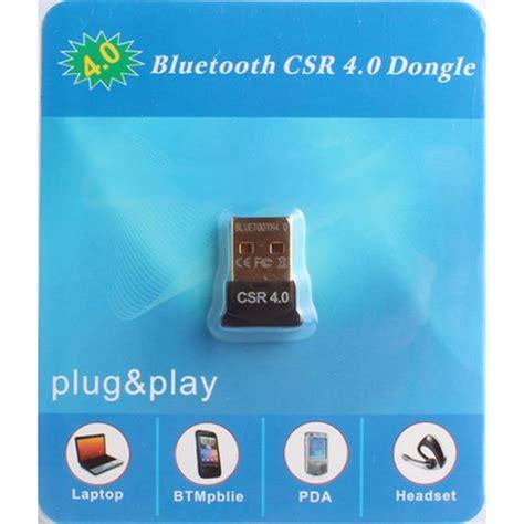 Bluetooth Dongle Csr 4 0 bluetooth csr 4 0 dongle d 224 nh cho pc laptop mimi shop