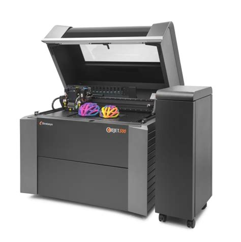 color 3d printer 3ders org stratasys launches multi material color