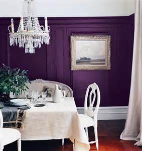 color psychology feng shui decorating with purple the