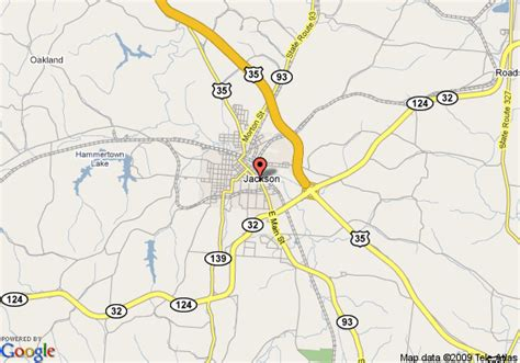 comfort inn jackson ohio map of comfort inn jackson jackson