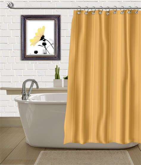 tangerine shower curtain tangerine polyester beige shower curtain buy tangerine