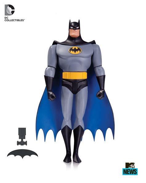 Batman Tas Dc Collectibles dc collectibles announces batman the animated series wave 2 figures youbentmywookie