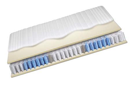 7 zonen tonnentaschenfederkern matratze test gigant 400 taschenfederkern matratze schlaraffia 120x200 cm h4