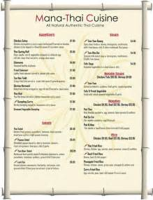 deli menu templates dinner menu template for free formtemplate