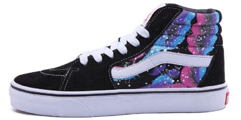 vans galaxy shoes beautymix nu
