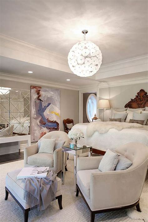 bedroom seating 20 easy ideas to decorate your master bedroom home