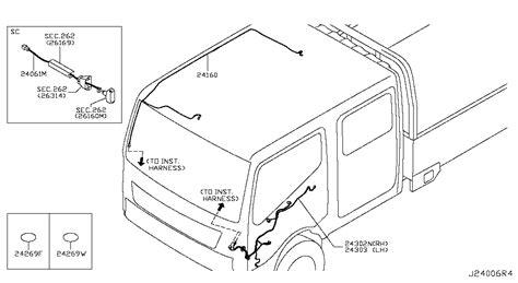 wiring diagram nissan cabstar 28 images nissan cabstar