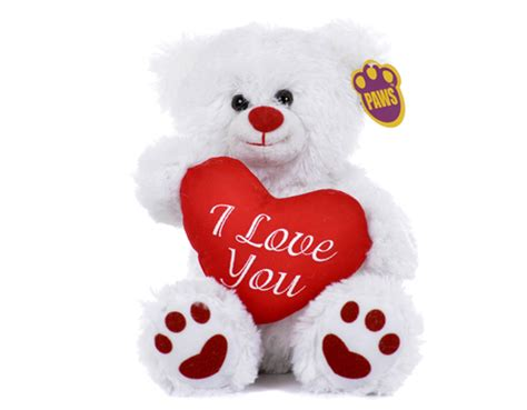 s day valentines soft toys florist supplies uk