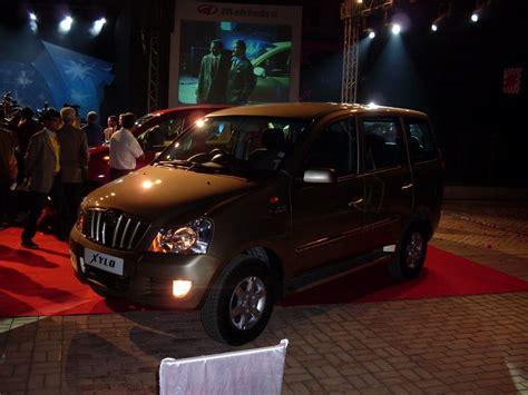 indian car mahindra feature rich mahindra xylo starts at a staggering rs 6