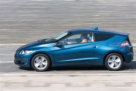 Auto Bild Honda Cr Z by Test Honda Cr Z Kilowattul Japonez Test Drive Auto Bild