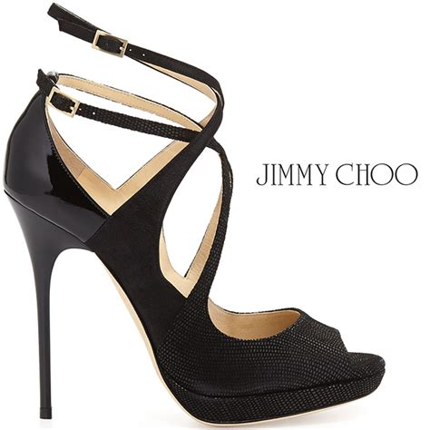 Get Your Groove On With Jimmy Choo Patent Shoes by Jimmy Choo Atlas Platform 2015 Sandal Buy