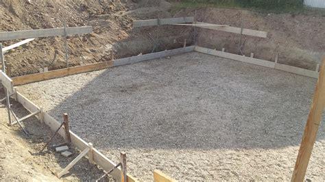 haus bauen erste schritte vorbereitungen f 252 r bodenplatte florina und sascha bauen