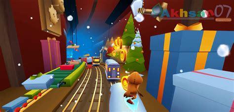 download game subway surf mod apk versi terbaru download subway surfer v1 64 1 winter holiday mod apk