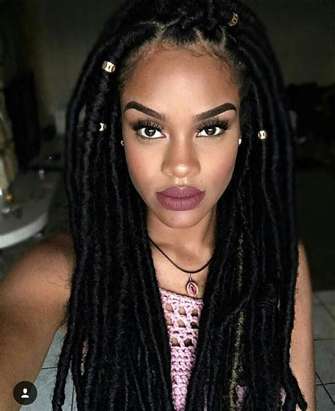 faux locs done in south carolina how to use a black tea rinse for hair shedding