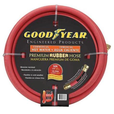 premium 5 8 in x 50 ft commercial grade rubber