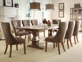 Dining Room Furniture Pieces by 9 Piece Dining Room Sets Classy Casual Style Kitchen