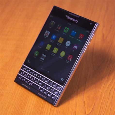 Touchpad Blackberry vyzkou紂eli jsme blackberry passport m 225 touchpad v kl 225 vesnici mobilenet cz