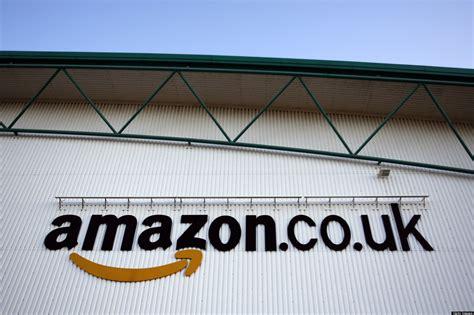 amazon uk amazon under fire over corporation tax avoidance huffpost uk