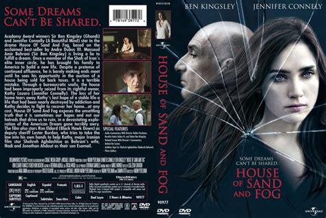 house of sand and fog house of sand and fog movie dvd custom covers 21house of sand and fog custom dvd