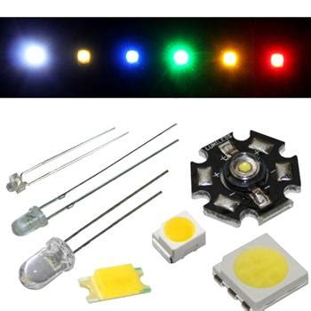 Jual Led Smd 10 Watt superbright leds different sizes colors smd led wired led high power