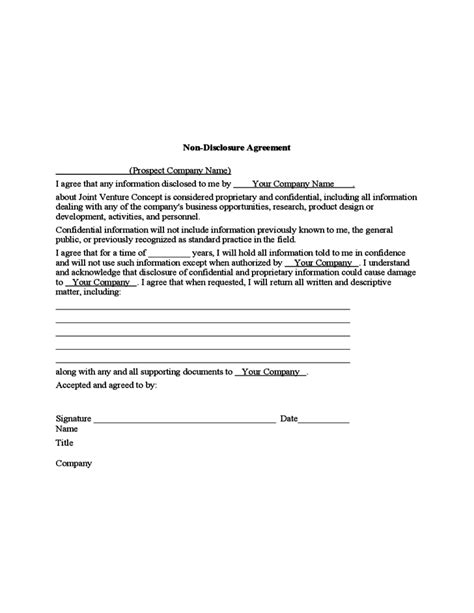 Term Sheet Template For Joint Venture by Joint Venture Term Sheet Template 28 Images Term Sheet