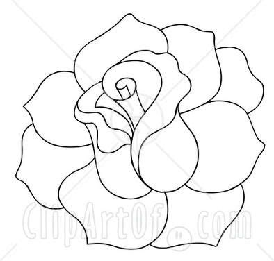 drawing pattern of rose 1000 ideas about rose outline on pinterest tattoos