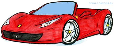cartoon ferrari cartoon cars ferrari www imgkid com the image kid has it