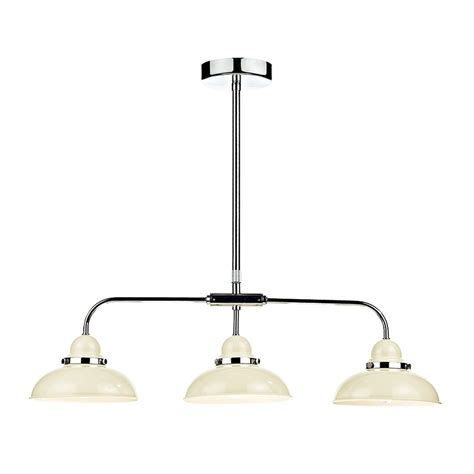 pendant lights bar dynamo 3 light bar pendant