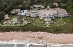 donald trump home address donald trump sells palm beach estate for us100 million