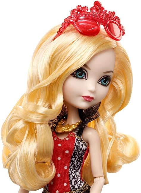 apple white haircuts bon apple white ever after high mirror beach original