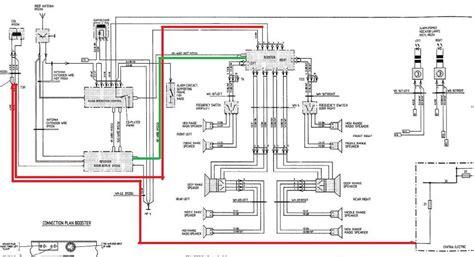 winnebago view wiring diagram winnebago electrical