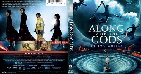 along with the gods free watch online along with the gods the two worlds bluray cover cover