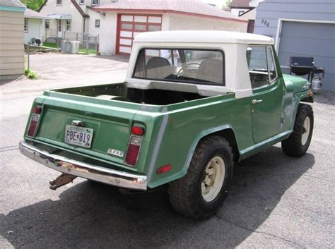 1970 jeep commander sir james 1970 jeep commando specs photos modification