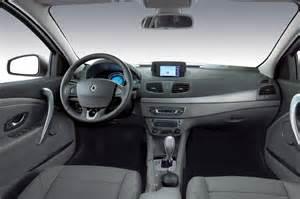 Renault Fluence Interior Car Picker Renault Fluence Interior Images
