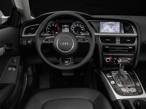 audi dashboard a5 dash trim kits accessories for audi a5 wood grain