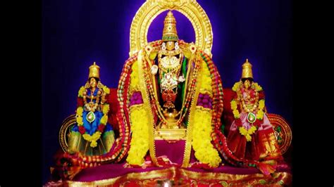 lord venkateswara photo frames with lights and music devotional kirtan telugu on tirumala venkateswara