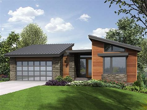 eplans contemporary modern house plan impressive eplans contemporary modern house plan unique