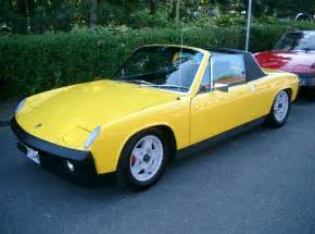 Porsche Bought By Volkswagen File Vw Porsche 914 Jpg Wikimedia Commons