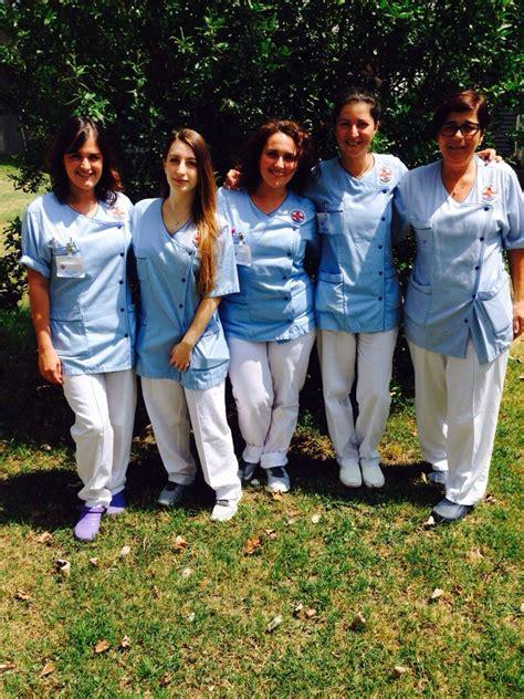 infermieri pavia gli studenti master quot infermiere specialista in
