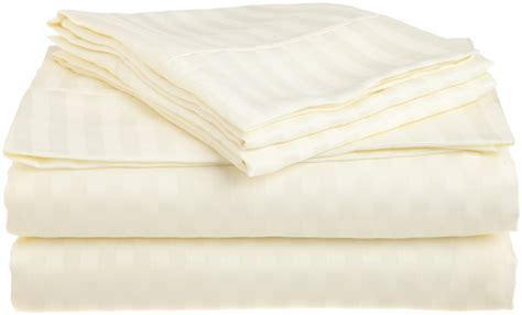 sheets that don t wrinkle striped soft sheet set wrinkle free microfiber with deep