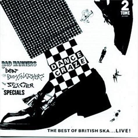 Dance Craze   The Best Of British Ska Live!: Amazon.co